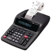 Buy cheap Casio Black 12 Digit Printing Calculator FR62TEC from wholesalers