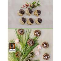 Buy cheap Bourbon Barrel's Holiday Cookies from wholesalers
