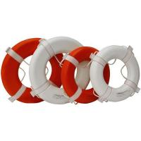 Buy cheap Life Ring Buoy PFD TYPE IV USCG Coast Guard Approved 20 Inch 10-206 from wholesalers