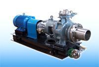 EHA process pump