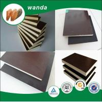 Buy cheap plywood film faced shuttering plywood from wholesalers