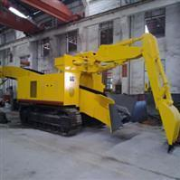 Buy cheap Roadheading machine for tunneling from wholesalers