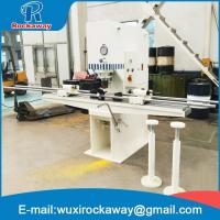 Buy cheap c frame hydraulic dishing press from wholesalers