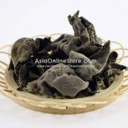 Buy cheap Dried Black fungus (black-wood-ear-mushroom) 1kg. bag from wholesalers