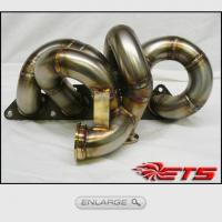 Buy cheap ETS Mitsubishi Evo 8 and Evolution 9 Vband Turbo Manifold from wholesalers