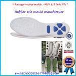 Buy cheap Phylon Shoes Sole mould mold die Factory from wholesalers