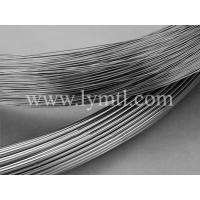 Buy cheap Moly spraying wire from wholesalers
