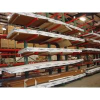 Buy cheap Lumber and Pipe Storage Heavy Duty Double Arm Cantilever Rack from wholesalers