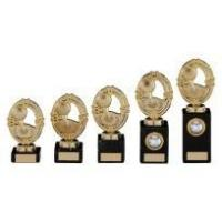 Buy cheap Maverick Legend Block Trophy Golf Gold TH16287 TH16287 from wholesalers