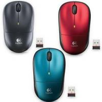 Buy cheap Item No.: Logitech 2.4GHz Wireless Mouse from wholesalers