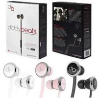Buy cheap Item No.: Monster DiddyBeats by Dr. Dre Earphones In-Ear Headphones from wholesalers