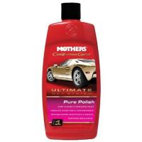 Buy cheap MOTHERS 07100 California Gold Pure Polish  16 oz (Ultimate Wax System, Step 1) from wholesalers