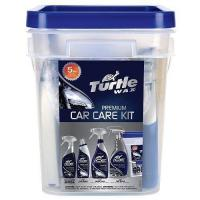 Buy cheap Turtle Wax Ice Premium Car Care Kit from wholesalers