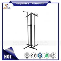 Buy cheap Commerical Clothing Display Racks for Sale Use Indoor of the Retail Store from wholesalers
