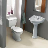 Buy cheap QX Mirabelle Cottage 4-Piece Set from wholesalers