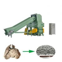 Buy cheap Industrial Shredder For Plastic from wholesalers