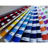 Buy cheap Polyester Dyed Yarn product