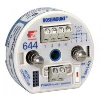Buy cheap Temperature Instruments Emerson Rosemount 644 Temperature Transmitter from wholesalers