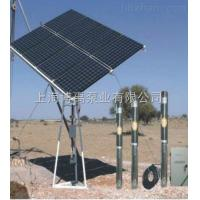 Buy cheap Solar deep well submersible Water pump from wholesalers