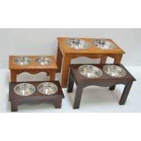 Buy cheap Crown Raised Pet Diners from wholesalers