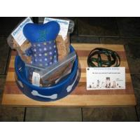 Buy cheap Bowl Dog Gift Basket from wholesalers