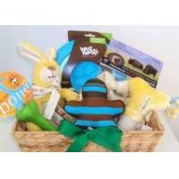 Buy cheap Organic Toy Basket For Boy Dogs from wholesalers