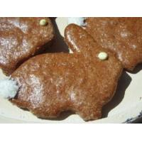 Buy cheap Organic Easter Treats - Easter Paw-rade Bunnies from wholesalers