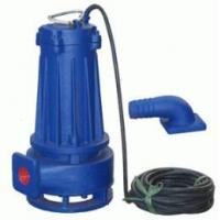 Buy cheap Septic tank submersible sewage pump from wholesalers