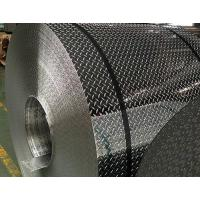 Buy cheap 5083 aluminium checker plate from wholesalers