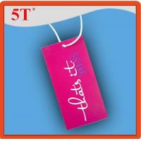 Buy cheap Attractive Women Shoes Hang Tags from wholesalers