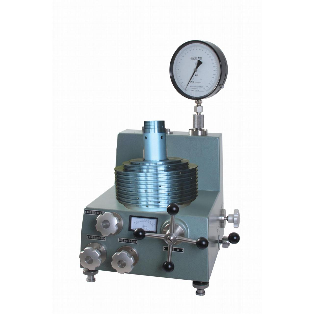 Buy cheap High pressure dead weight tester from wholesalers