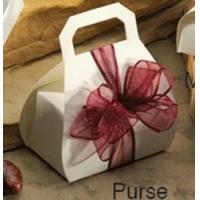 Buy cheap Gable Boxes Italian Style Purse from wholesalers
