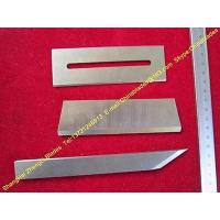 China Packaging Machine Blades on sale