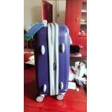 Buy cheap PP luggage PP Zipper Luggage SWY-005 from wholesalers