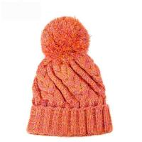 Buy cheap Winter Ladies Fashion Hats Knitted Caps Hats from wholesalers