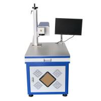 Laser marking machine Product Number: JJ-UV-3W