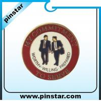 Buy cheap Enamel badges product