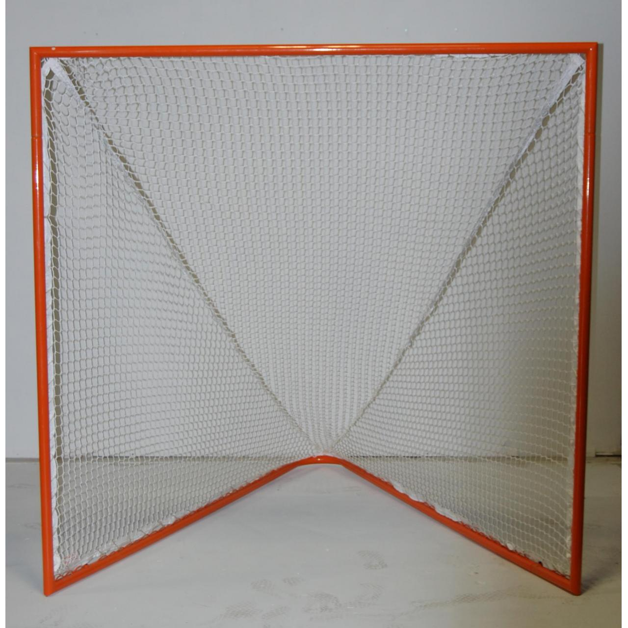Buy cheap Baseball-Softball Lacrosse Deluxe Practice Lacrosse Goal w/ Lacing Lip from wholesalers