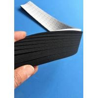 Buy cheap EPDM Foam Self Adhesive Tape Closed or Open Cell Available from wholesalers