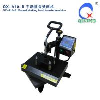 Buy cheap QX-Manual transfer machine product