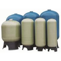 Buy cheap FRP Water Storage Tank - Superb Water Treatment System from wholesalers