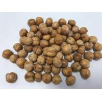 Buy cheap Salted Roasted Chickpeas Snack , Spicy Roasted ChickpeasCool Dry Place Storage from wholesalers