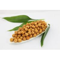 Buy cheap American Flavor BBQ Roasted Chickpeas Snack GMO - Free Certificate Available from wholesalers
