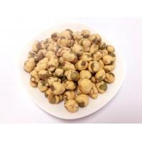 Edamame Soya Bean Snacks BBQ Flavor Natural Products With BRC Certificate