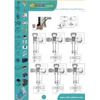 Buy cheap service valve for air conditioner from wholesalers