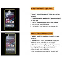 Buy cheap Sony Screen Protector for Sony Xperia Z1 from wholesalers