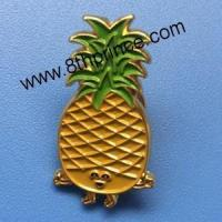 Buy cheap Pineapple Pins product