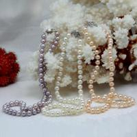 Buy cheap 6.5-7mm South sea pearl necklace product