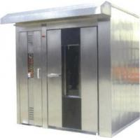 Buy cheap Food Processing Machine Bakery Equipment:Hot Air Rotary Oven from wholesalers