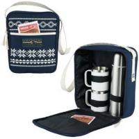 Buy cheap Fair Isle 25oz Insulated Bottle & 8.5oz Mug Set from wholesalers